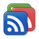 Sigue mis noticias compartidas de Google Reader