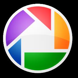 Sigue mis albunes en Google Picassa